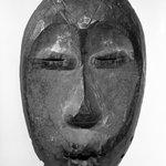 Maskette (Lukwakongo)