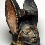 Ancestor Headdress (Ere Egungun)