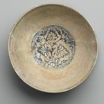 Bowl with Lotus Blossoms