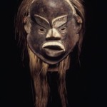 Lion Mask (Mukunu)