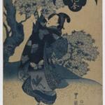 Tosei Bijin, Hana-awase Series