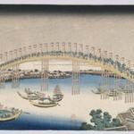 Temma Bridge, Osaka