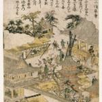 Kinryuzan Asakusaji (Asakusa temple at Kinryusan)