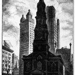 St. Pauls Chapel, N.Y.C.