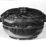 Bowl with Cover