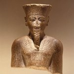 Amun-Re or King Amunhotep III