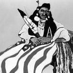 Bicentennial Indian