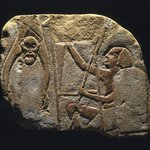 Relief Representation of a Battle Scene