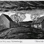 Leslies Hill, Near Toombridge