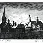 Ulster Railway Station