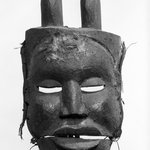 Idiok Ekpo Mask