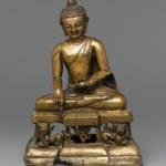 Seated Buddha Sakyamuni