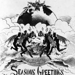 Seasons Greetings Card