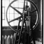 [Untitled] (A Glywheel)