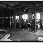 [Untitled] (Interior of Factory)