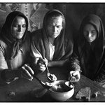 """Untitled Print from """"Russian Photographs"""""""