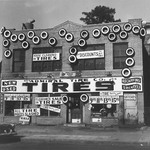 Tire Store (Pennsylvania Ave., Brooklyn)