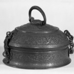 Covered Pan Box