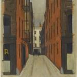 Stuyvesant Alley