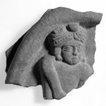 Fragmentary Relief