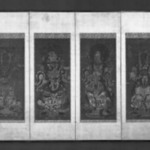 Six of the Juniten (Twelve Devas)