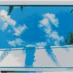 Florida Cloudscape I