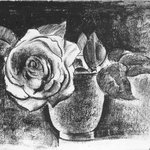 Untitled Lithograph