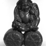 Figure of Daikoku