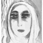 [Untitled] (Woman)