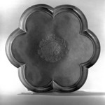 Hexafoil Salver