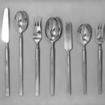 Piece from Flatware Setting