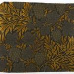 Wallpaper, Vine pattern
