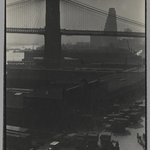 [Untitled] (Brooklyn Bridge)