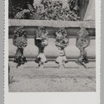 [Untitled] (Balustrade)