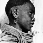 [Untitled] (Young African, North Africa)