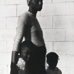 [Untitled] (Mother with Children)