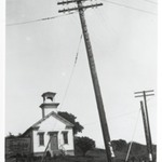 [Untitled] (Schoolhouse)