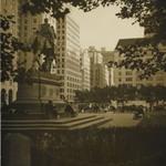 [Untitled] (Grand Army Plaza, New York)