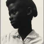 [Untitled]  (Young Girl, Tennessee))