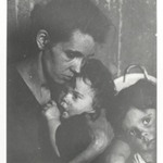 [Untitled] (Woman with Children)