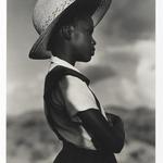 School Girl,  St. Croix