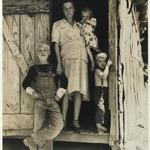 [Untitled] (Farm Family)