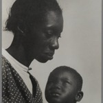 [Untitled] (Mother and Son)