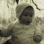 [Untitled] (Baby)