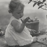 [Untitled] (Seated Child)