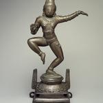 Dancing Krishna
