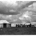 Inner Mongolia/Cowboy Dwellings