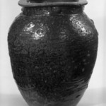 Kame (Wide-Mouthed Storage Jar)