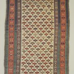 Kuba Type Carpet
