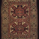 Bergama Type Carpet